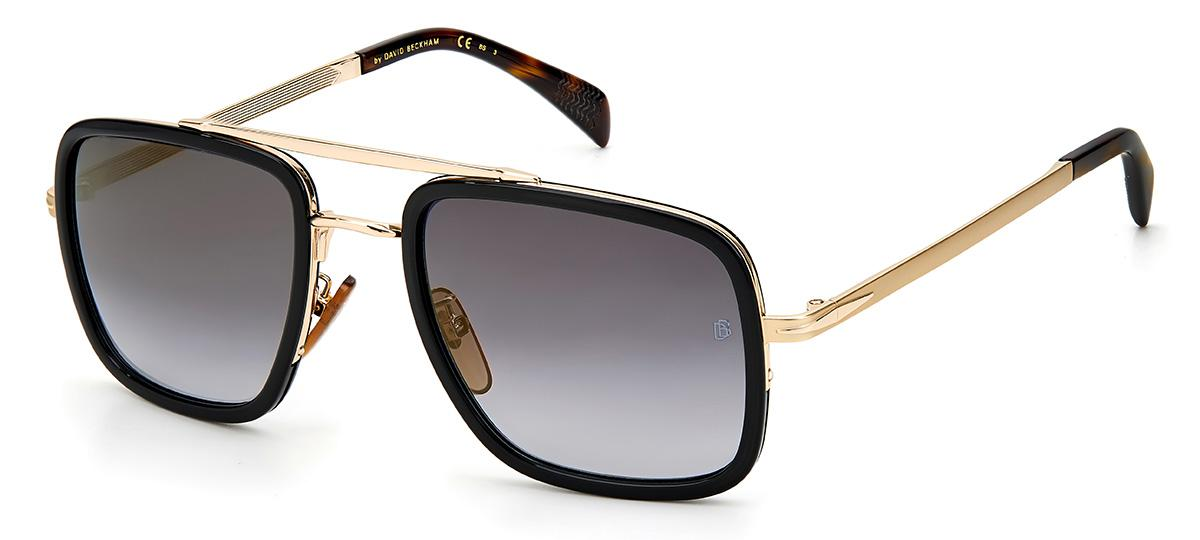 Купить Солнцезащитные очки David Beckham DB 7002/S RHL FQ