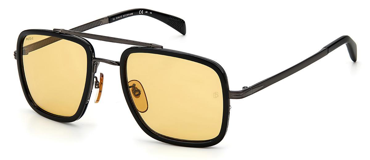 Купить Солнцезащитные очки David Beckham DB 7002/S V81 UK