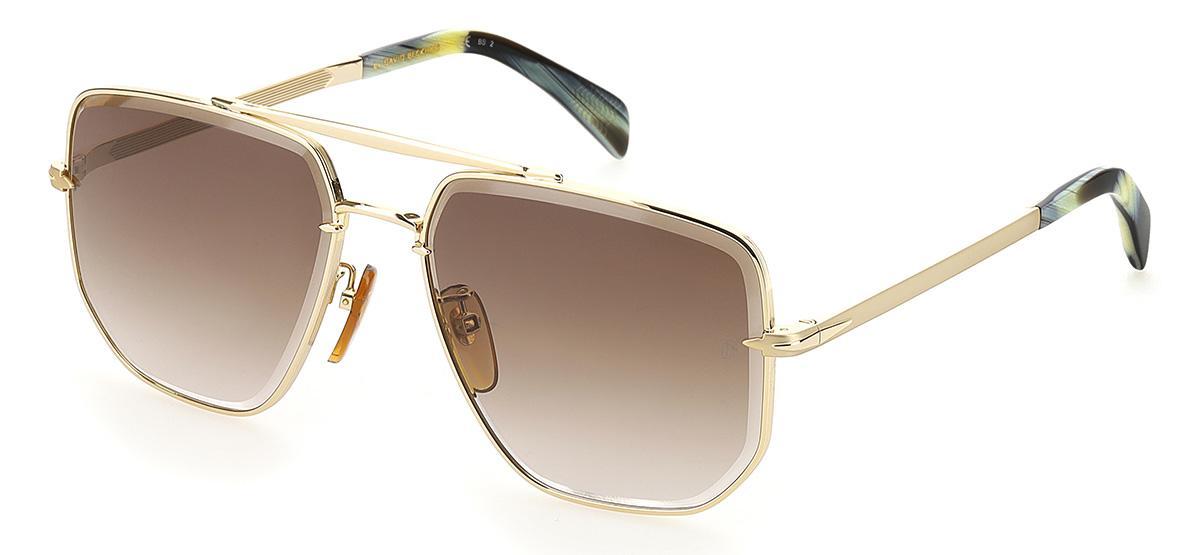 Купить Солнцезащитные очки David Beckham DB 7001/S J5G HA