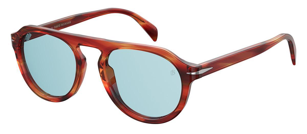 Купить Солнцезащитные очки David Beckham DB 7009/S EX4 QZ