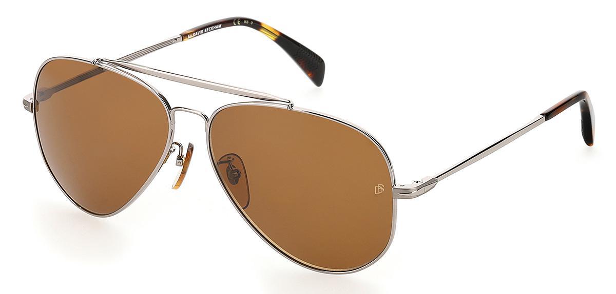 Купить Солнцезащитные очки David Beckham DB 1004/S 6LB 70
