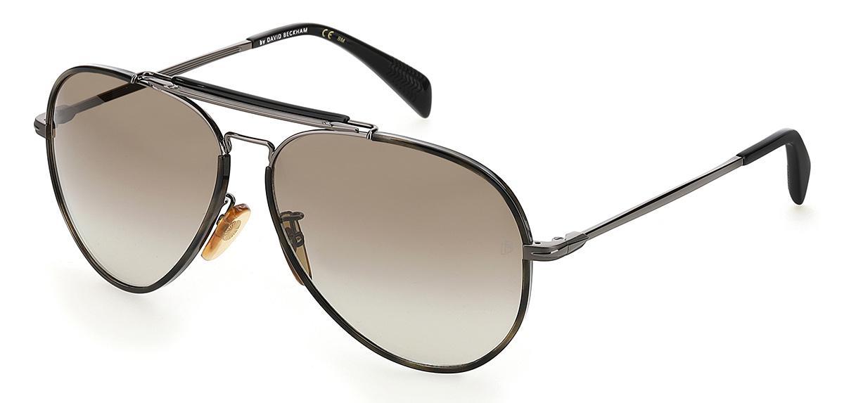 Купить Солнцезащитные очки David Beckham DB 7003/S KJ1 HA
