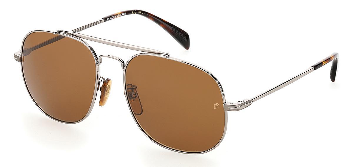 Купить Солнцезащитные очки David Beckham DB 7004/S 6LB 70
