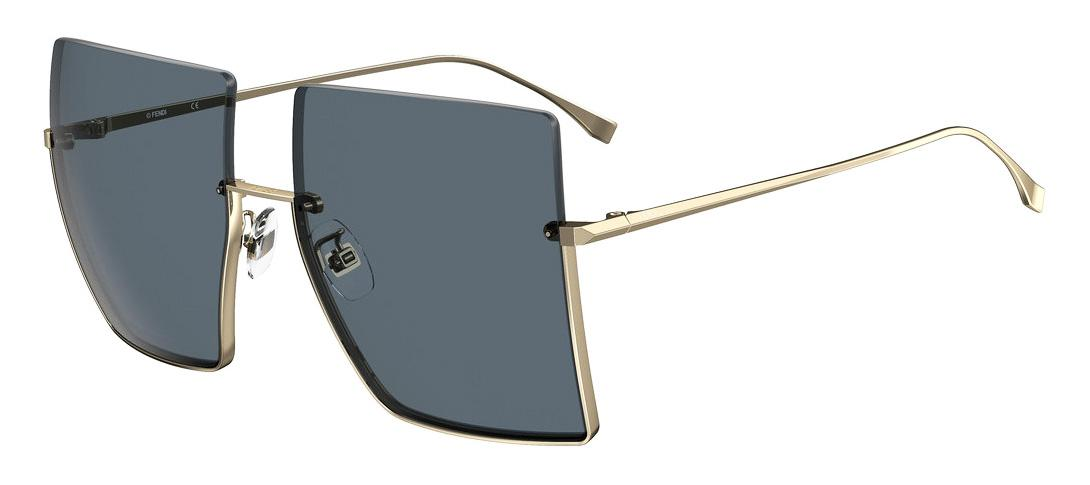 Купить Солнцезащитные очки Fendi FF 0401/S J5G IR