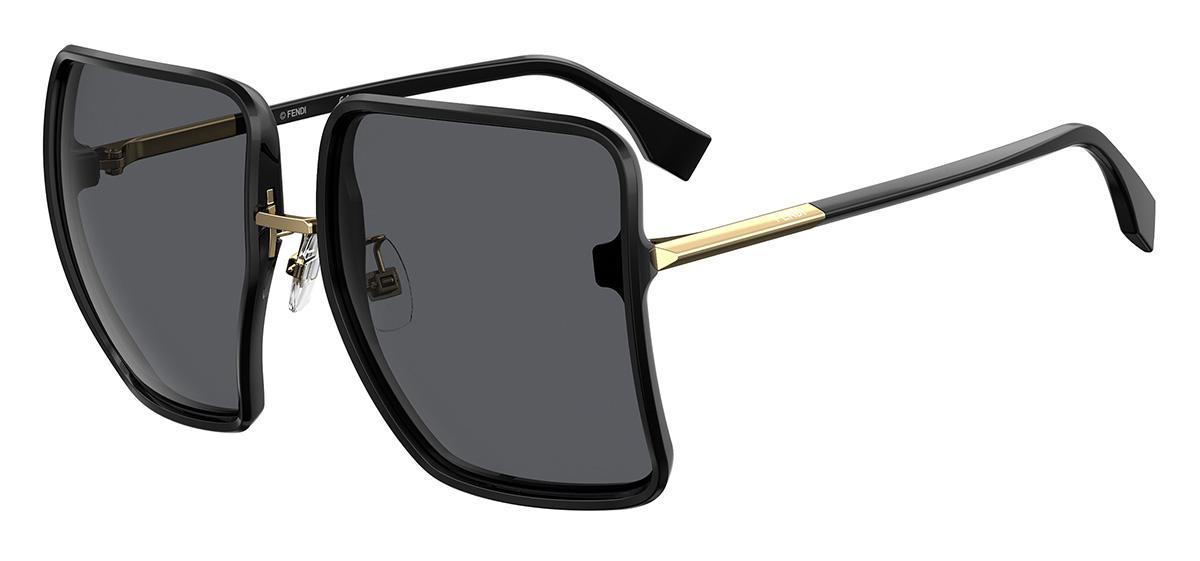 Купить Солнцезащитные очки Fendi FF 0402/S 807 IR