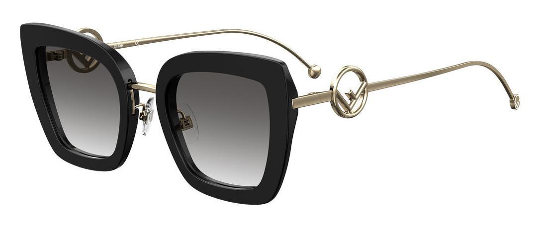 Купить Солнцезащитные очки Fendi FF 0408/S 807 9O