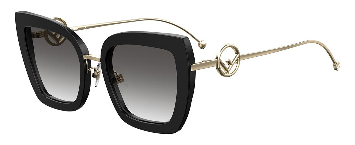 Купить Солнцезащитные очки Fendi FF 0424/F/S 807 9O