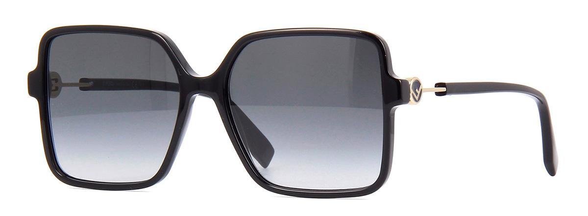 Купить Солнцезащитные очки Fendi FF 0411/S 807 9O
