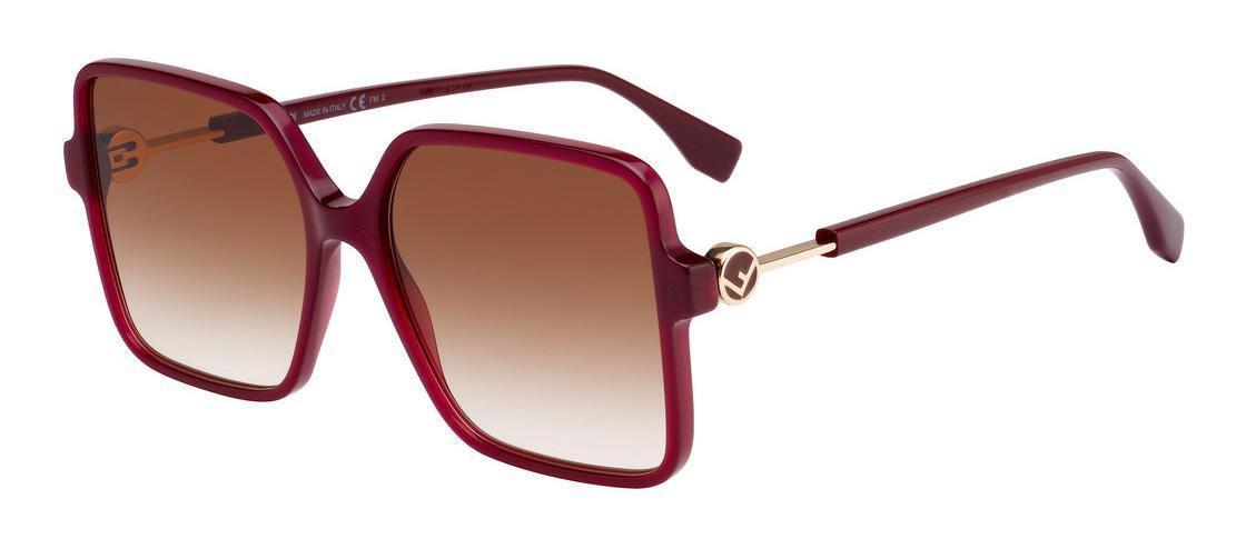 Купить Солнцезащитные очки Fendi FF 0411/S LHF HA