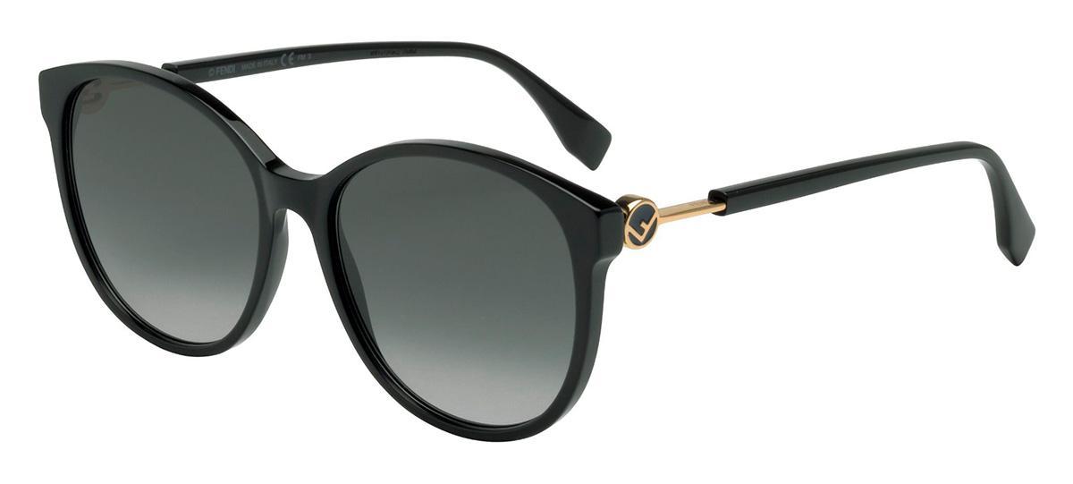 Купить Солнцезащитные очки Fendi FF 0412/S 807 9O