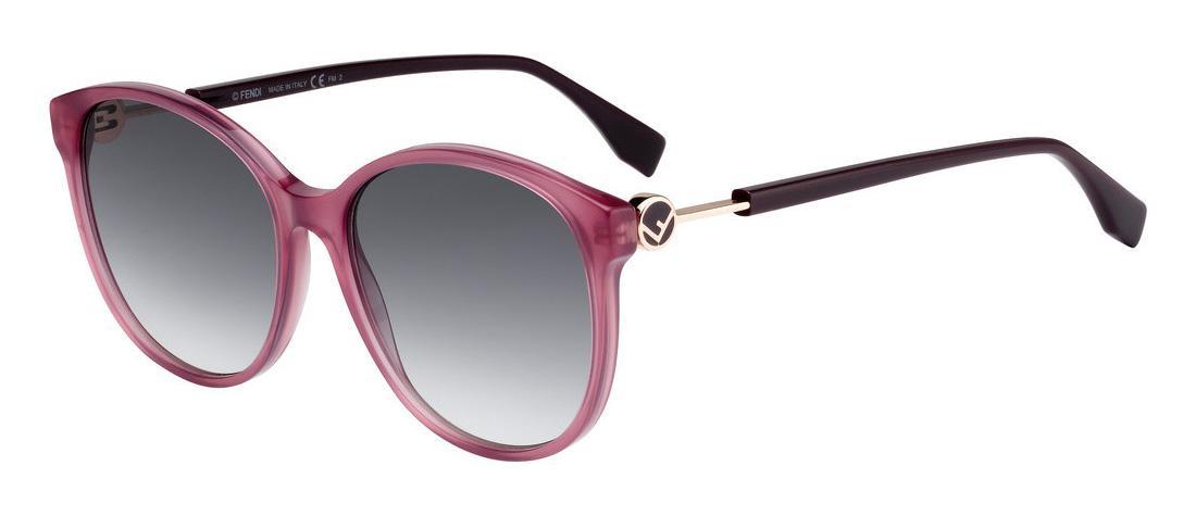 Купить Солнцезащитные очки Fendi FF 0412/S LHF 9O