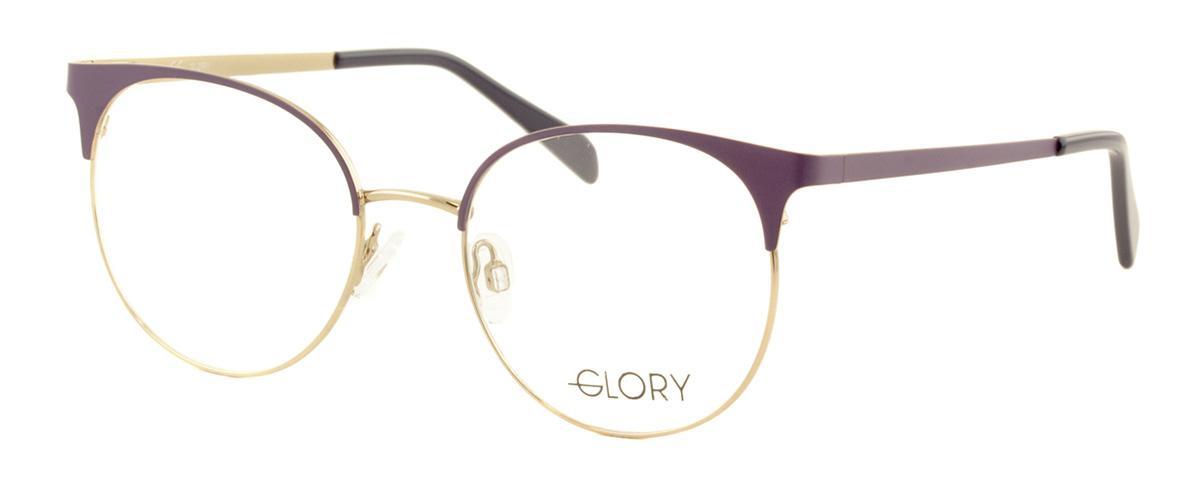 Купить Оправа Glory 289 Violet, Оправы для очков