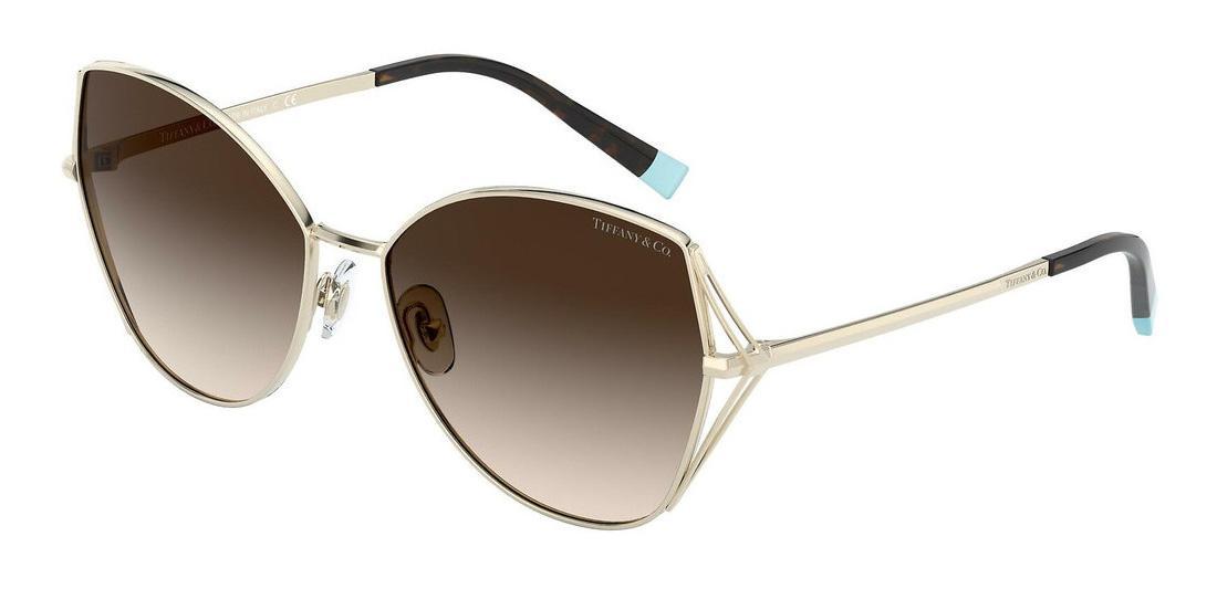 Купить Солнцезащитные очки Tiffany TF 3072 6021/3B 3N