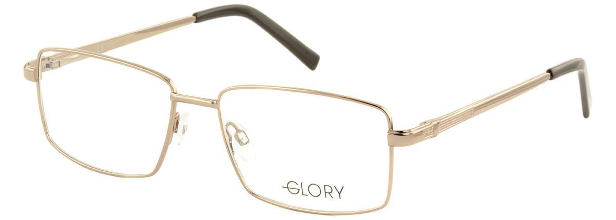 Оправа Glory 478 Gold, Оправы для очков  - купить со скидкой