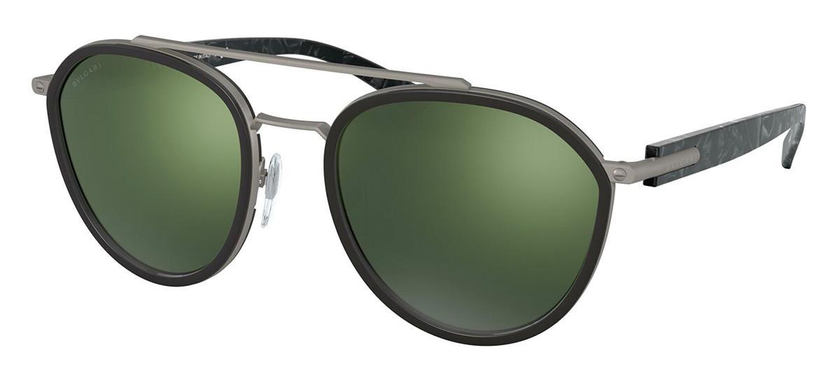 Купить Солнцезащитные очки Bvlgari BV 5051 195/G6 3N