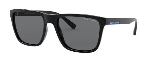 Купить Солнцезащитные очки Armani Exchange AX 4080S 8158/81 3P