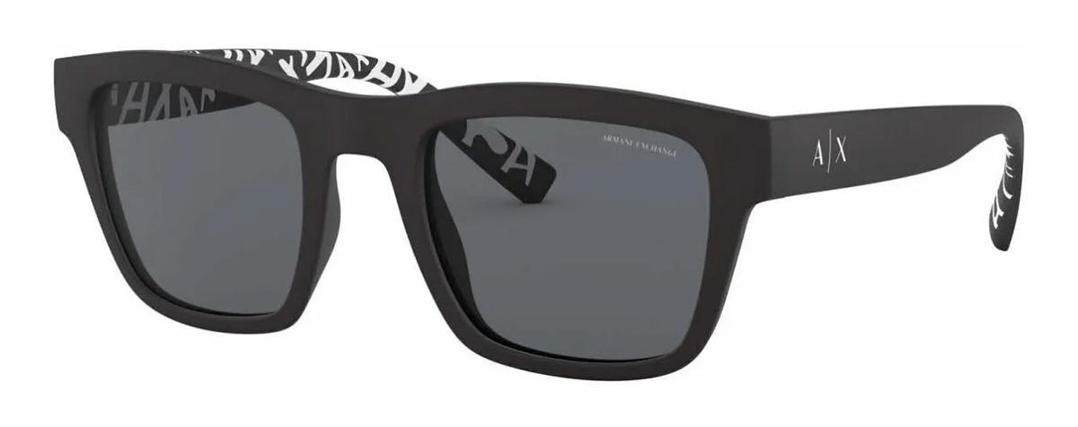 Купить Солнцезащитные очки Armani Exchange AX 4088S 8029/87 3N