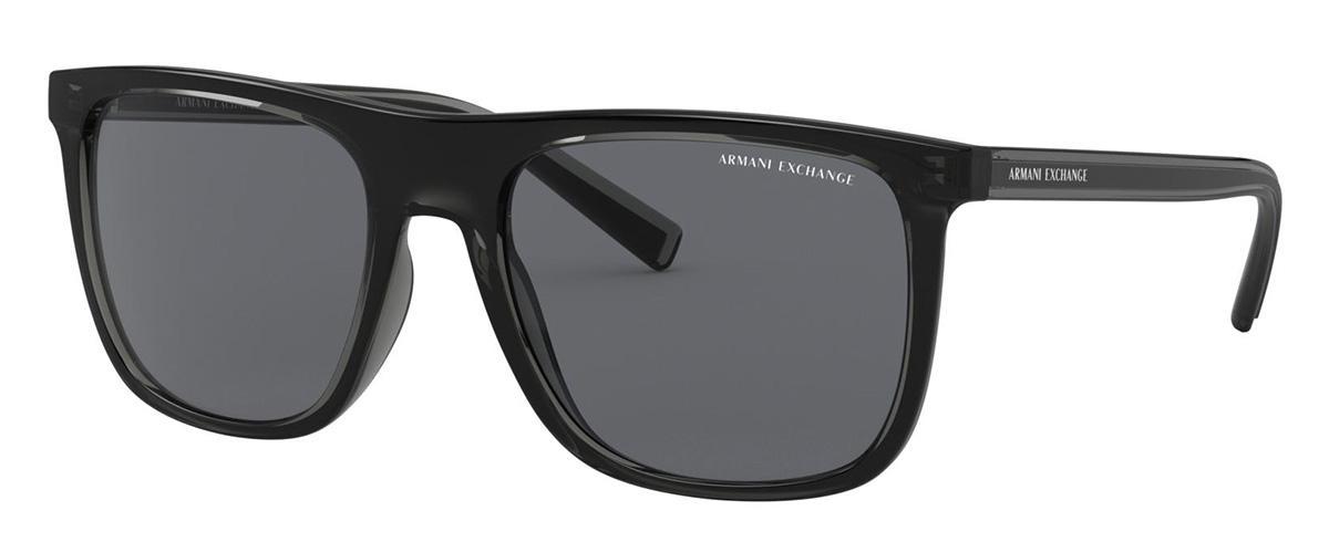 Купить Солнцезащитные очки Armani Exchange AX 4102S 8318/87 3N
