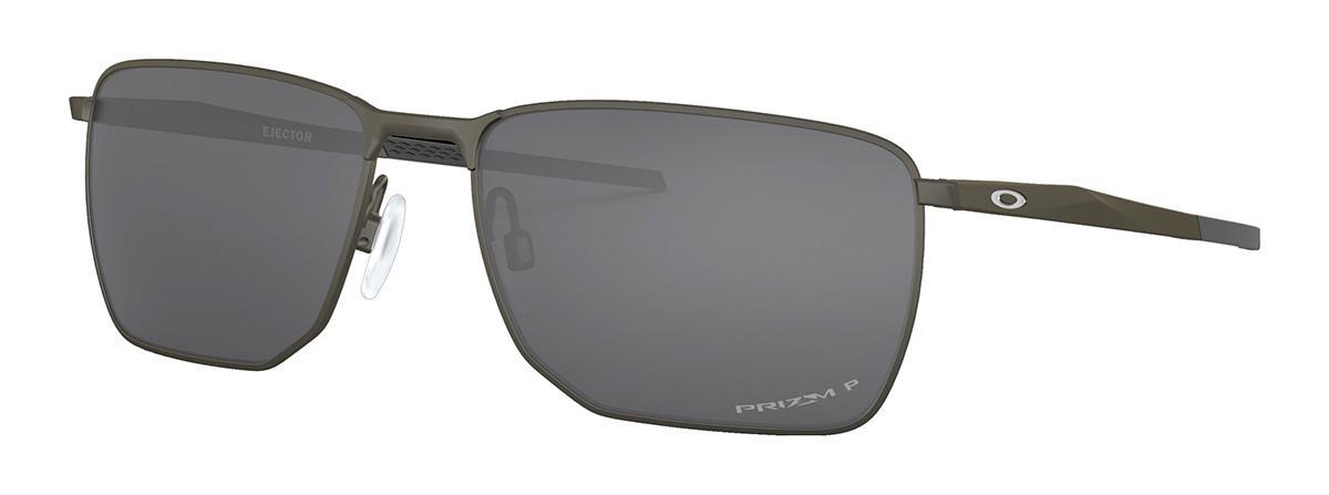 Солнцезащитные очки Oakley OO4142 4142/03 3P  - купить со скидкой