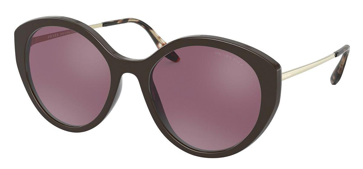 Купить Солнцезащитные очки Prada PR 18XS DHO04C 3P