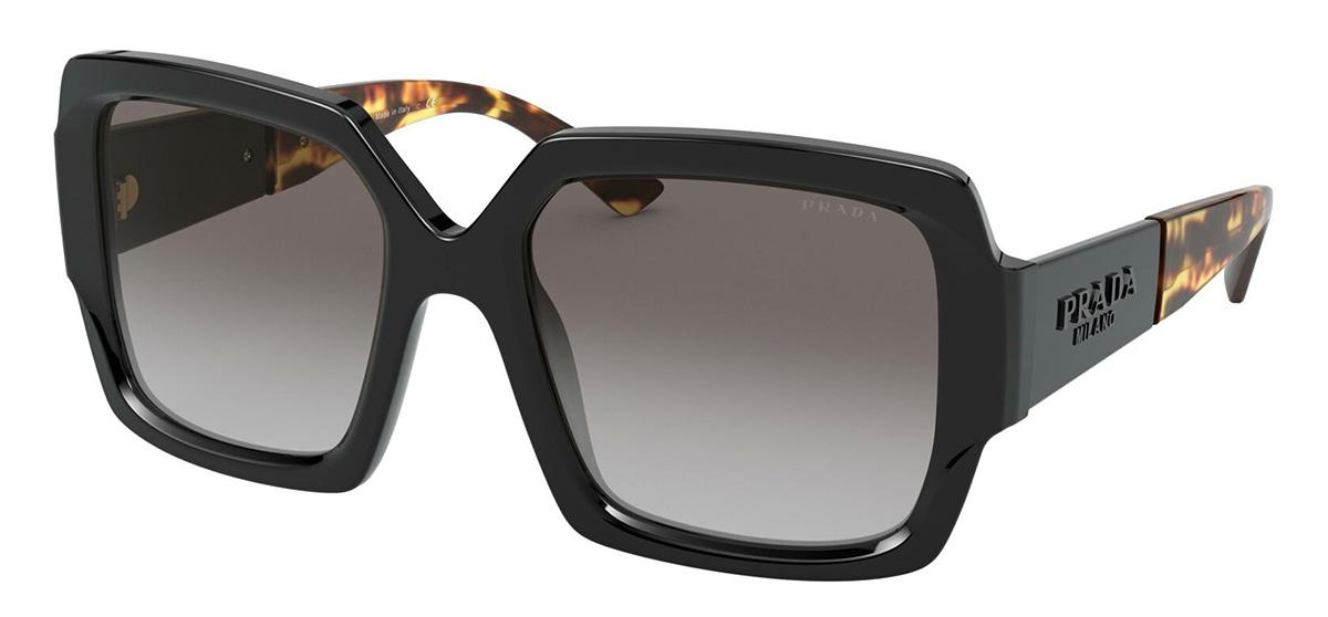 Солнцезащитные очки Prada PR 21XS 1AB0A7 2N