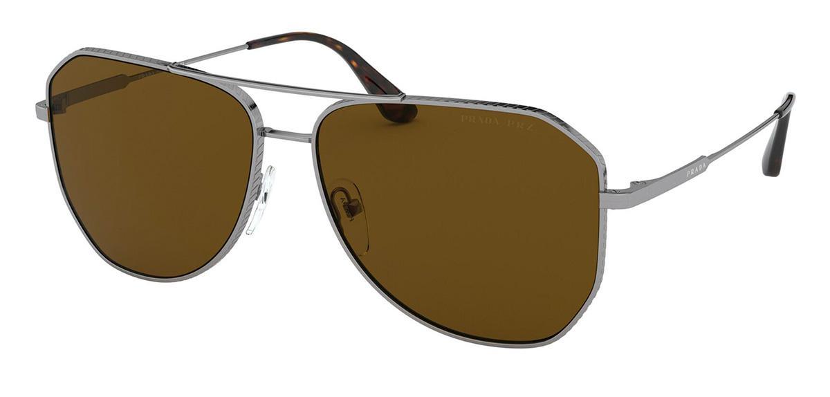Купить Солнцезащитные очки Prada PR 63XS 5AV01D 3P