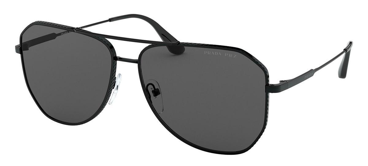 Солнцезащитные очки Prada PR 63XS 1AB08G 3P