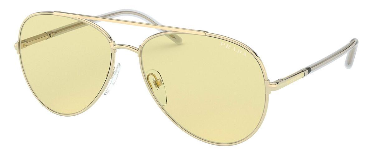Солнцезащитные очки Prada PR 66XS ZVN01F 2F  - купить со скидкой