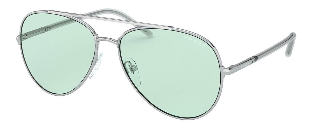 Солнцезащитные очки Prada PR 66XS 1BC08D 3F