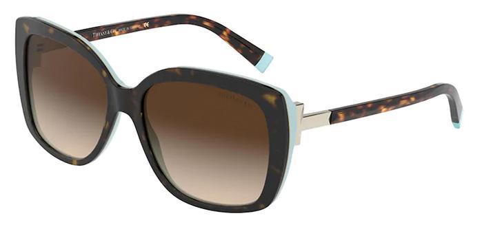 Солнцезащитные очки Tiffany TF 4171 8134/3B 3N  - купить со скидкой