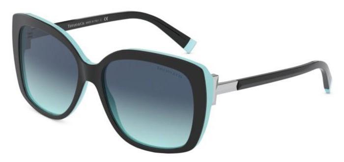 Купить Солнцезащитные очки Tiffany TF 4171 8055/9S 2N