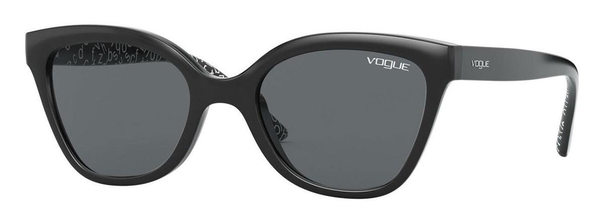 Купить Солнцезащитные очки Vogue VJ2001 W44/87 3N