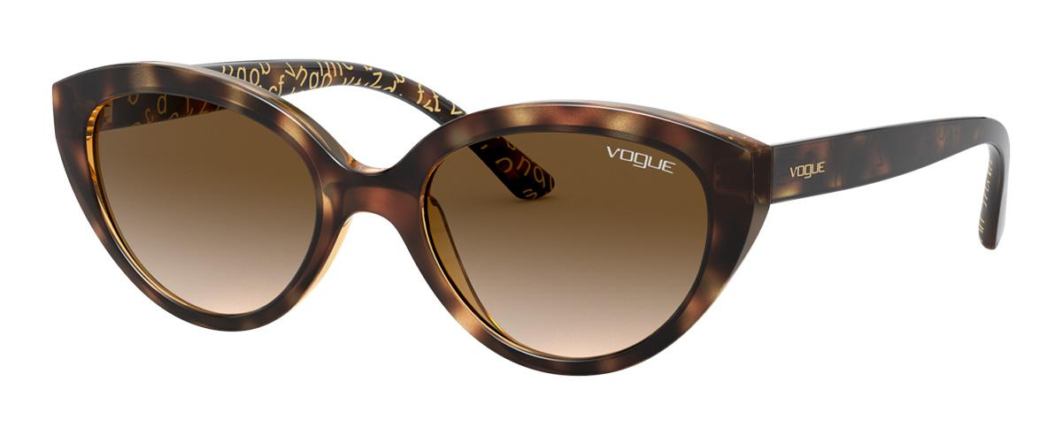 Купить Солнцезащитные очки Vogue VJ2002 W656/13 3N