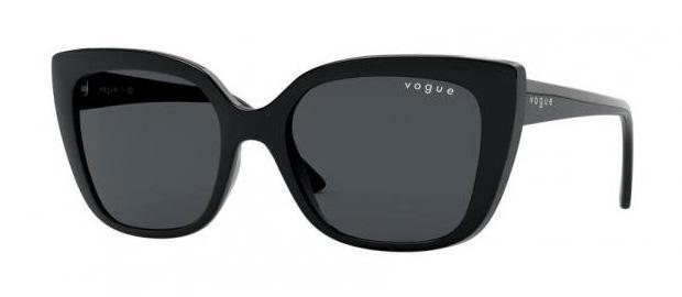 Купить Солнцезащитные очки Vogue VO5337S W44/87 3N