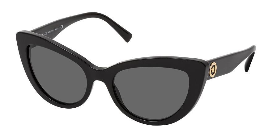 Купить Солнцезащитные очки Versace VE4388 GB1/87 3N