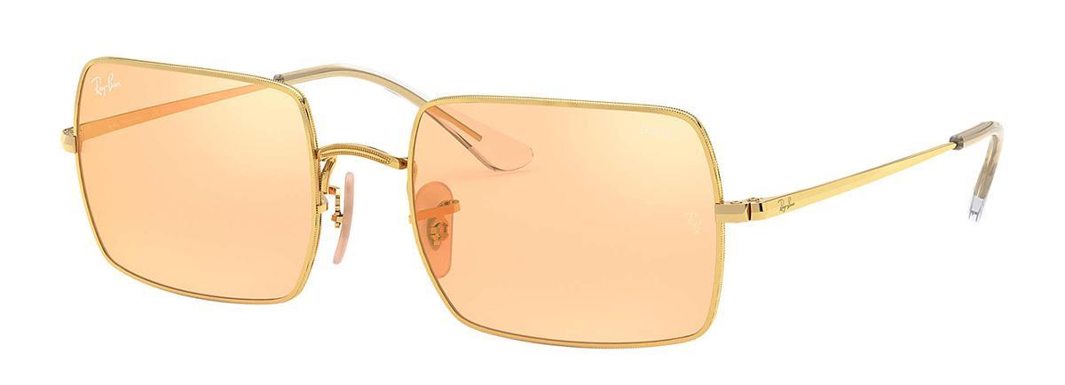 Купить Солнцезащитные очки Ray-Ban RB1969 001/B4 2F