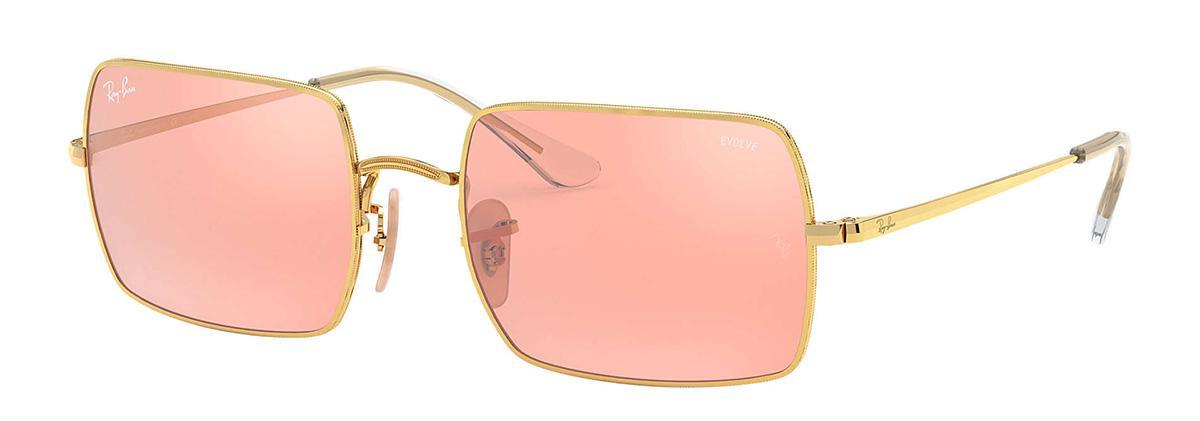 Купить Солнцезащитные очки Ray-Ban RB1969 001/3E 3F