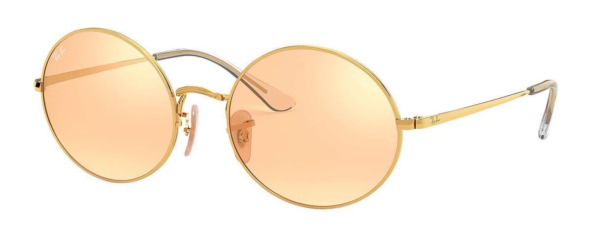 Купить Солнцезащитные очки Ray-Ban RB1970 001/B4 2F