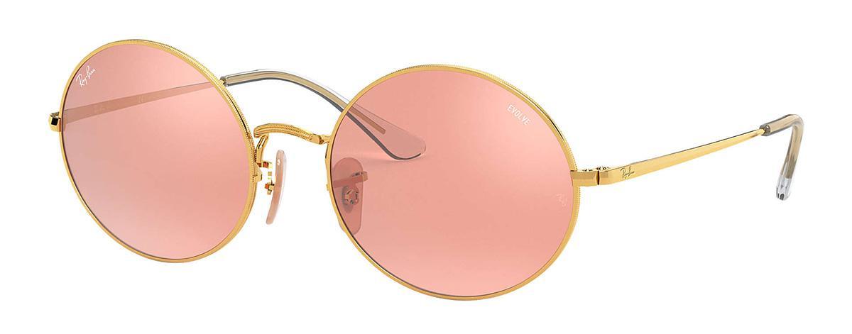 Купить Солнцезащитные очки Ray-Ban RB1970 001/3E 3F