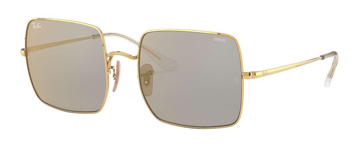 Купить Солнцезащитные очки Ray-Ban RB1971 001/B3 3F