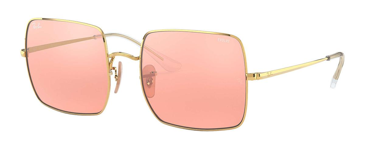 Купить Солнцезащитные очки Ray-Ban RB1971 001/3E 3F