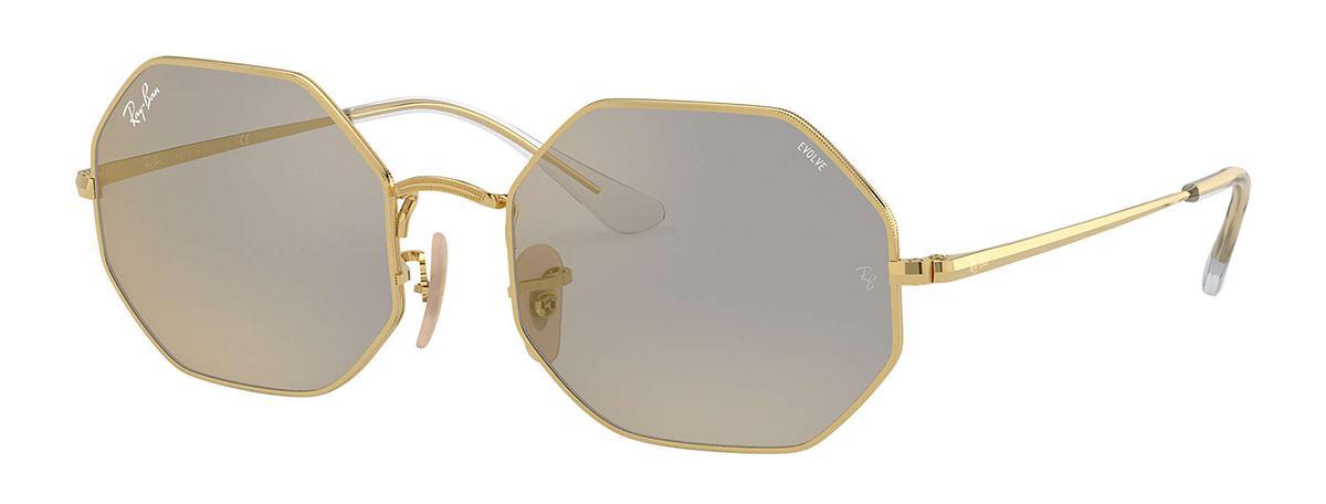 Купить Солнцезащитные очки Ray-Ban RB1972 001/B3 3F