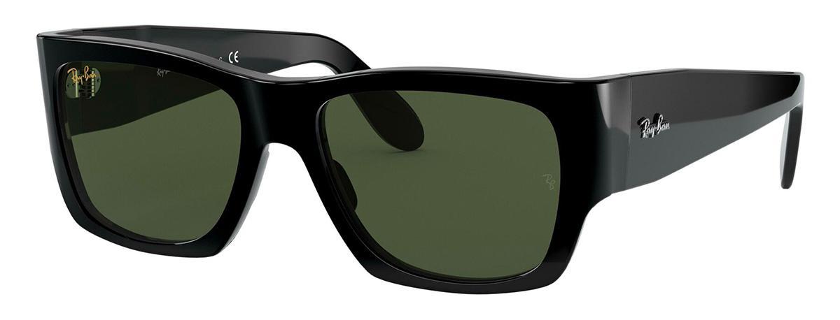 Купить Солнцезащитные очки Ray-Ban RB2187 901/31 3N