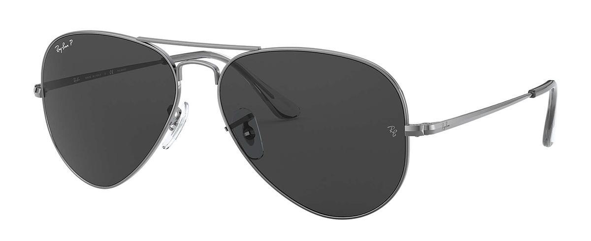 Купить Солнцезащитные очки Ray-Ban RB3689 004/48 3P