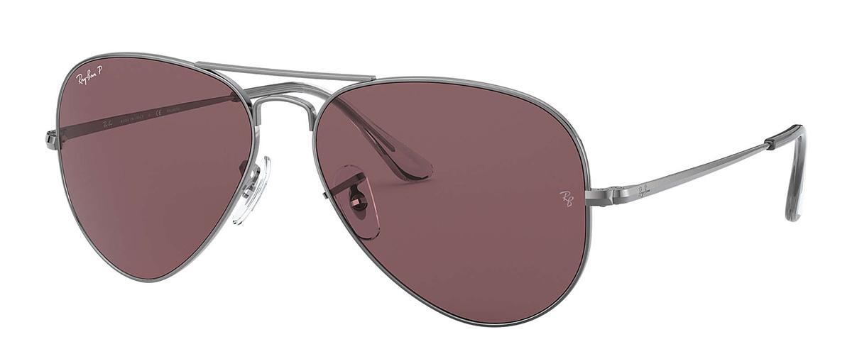 Солнцезащитные очки Ray-Ban RB3689 004/AF 3P