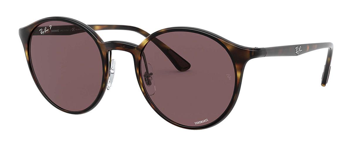 Купить Солнцезащитные очки Ray-Ban RB4336CH 710/BC 3P