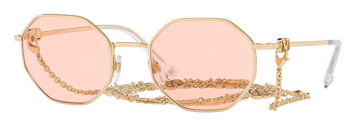 Солнцезащитные очки Valentino VA 2040 3003/5 1N