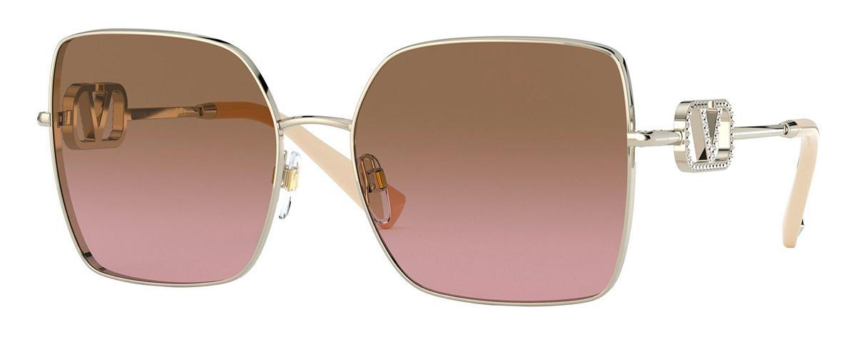 Солнцезащитные очки Valentino VA 2041 3003/14 2N