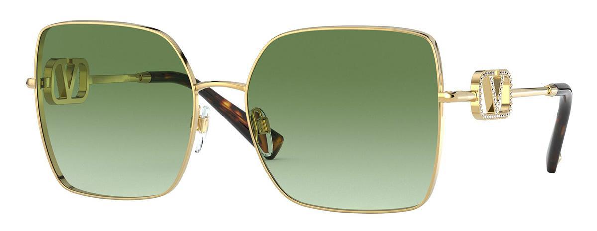 Солнцезащитные очки Valentino VA 2041 3002/8E 2N