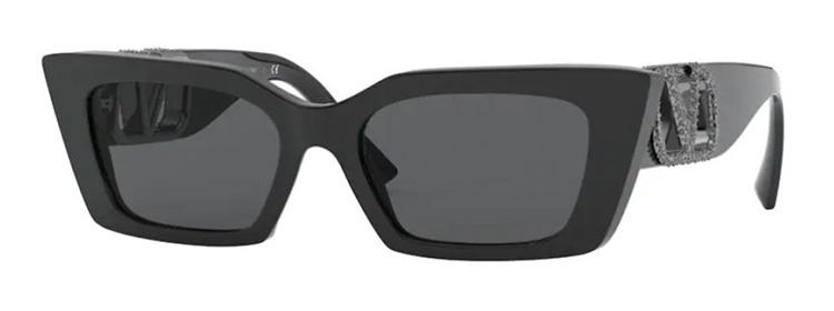 Солнцезащитные очки Valentino VA 4074 5001/87 3N  - купить со скидкой